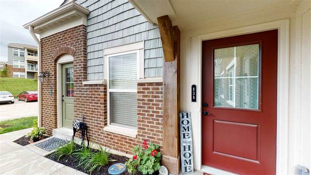 838 Yorkshire Drive, Alexandria, KY 41001 (MLS #537889) :: Mike Parker Real Estate LLC