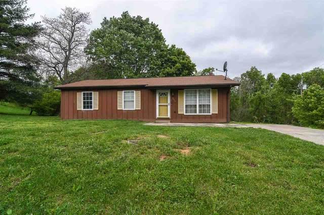 2218 Ky Highway 455, Sparta, KY 41086 (MLS #537890) :: Mike Parker Real Estate LLC