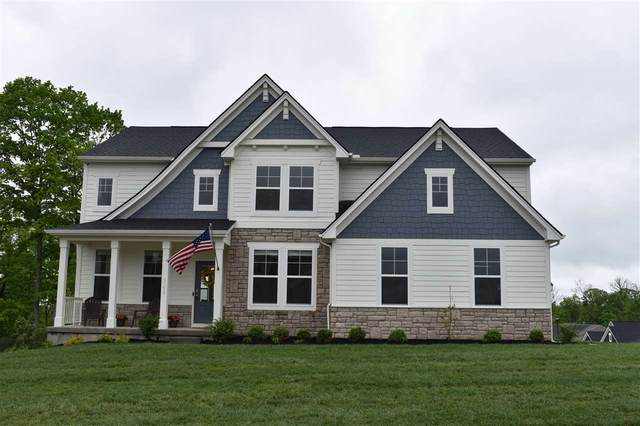 3898 Sherbourne Drive, Independence, KY 41051 (MLS #537895) :: Apex Realty Group