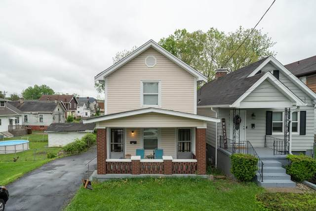 4312 Church Street, Covington, KY 41015 (MLS #537898) :: Mike Parker Real Estate LLC