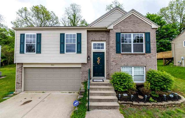 3563 Providence Trace, Melbourne, KY 41059 (MLS #537903) :: Mike Parker Real Estate LLC