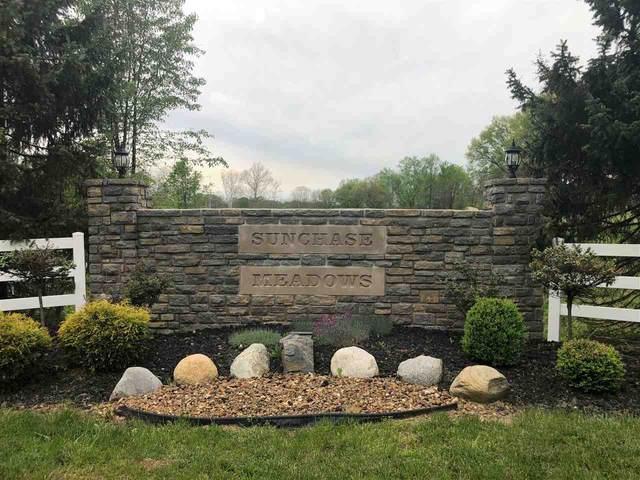 2800 Sunchase Boulevard Lot 1, Burlington, KY 41005 (MLS #537906) :: Caldwell Group