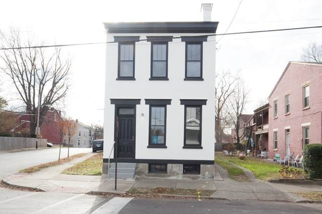 301 W Robbins, Covington, KY 41011 (MLS #537911) :: Mike Parker Real Estate LLC