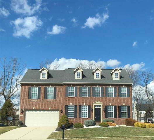 1925 Arbor Springs Boulevard, Union, KY 41091 (MLS #537918) :: Caldwell Realty Group
