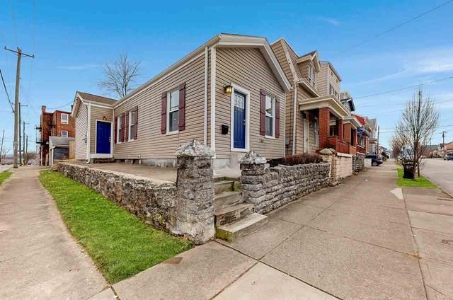 1302 Holman Avenue, Covington, KY 41011 (MLS #537924) :: Mike Parker Real Estate LLC