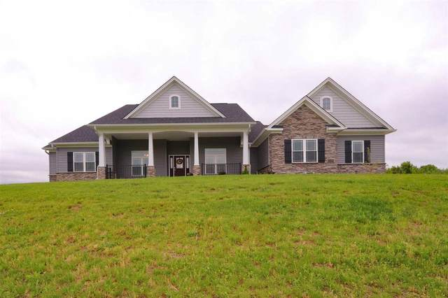 1124 and 1136 Kensington Drive, Alexandria, KY 41001 (MLS #537928) :: Caldwell Group