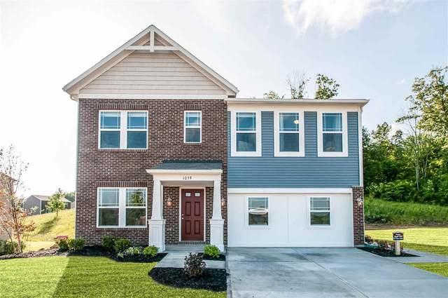 1059 Summerlake Drive, Alexandria, KY 41001 (MLS #537931) :: Mike Parker Real Estate LLC