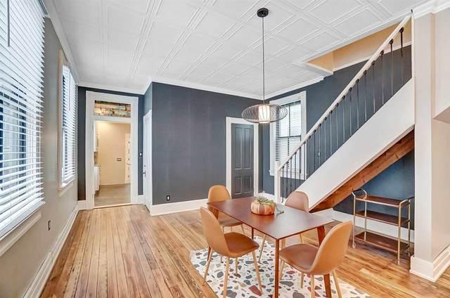 317 W 20th Street, Covington, KY 41014 (MLS #537932) :: Mike Parker Real Estate LLC