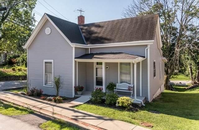 210 Paris Street, Williamstown, KY 41097 (MLS #537933) :: Mike Parker Real Estate LLC
