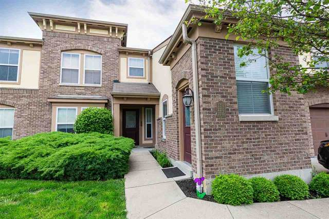 2213 Rolling Hills Drive, Covington, KY 41017 (MLS #537935) :: Apex Realty Group