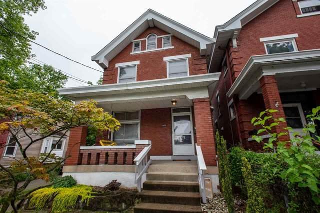 1803 Scott Boulevard, Covington, KY 41014 (MLS #537942) :: Mike Parker Real Estate LLC