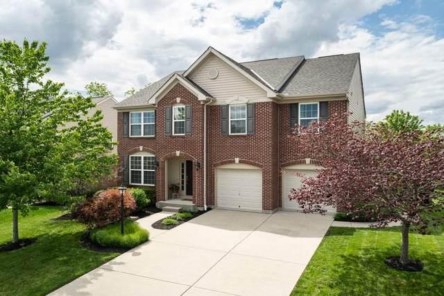 1367 Crossbend Drive, Hebron, KY 41048 (MLS #537945) :: Mike Parker Real Estate LLC