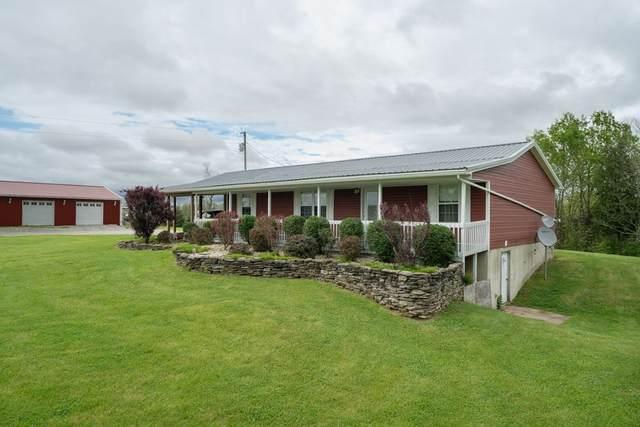 850 Juett Road, Williamstown, KY 41097 (MLS #537950) :: Mike Parker Real Estate LLC