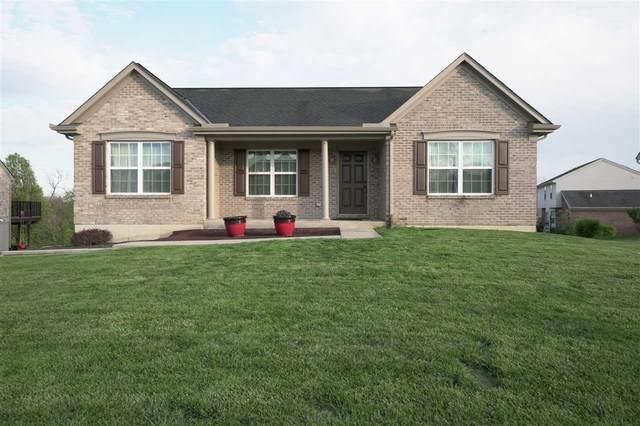 1710 Bingham Circle, Hebron, KY 41048 (MLS #537954) :: Mike Parker Real Estate LLC
