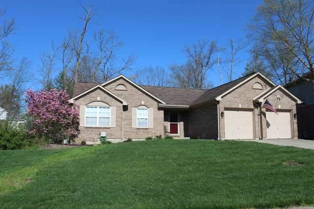 2587 Sterling Trace, Burlington, KY 41005 (MLS #537955) :: Mike Parker Real Estate LLC
