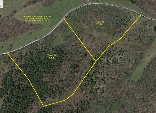 7.31 acres Smokey Road, Williamstown, KY 41097 (MLS #537956) :: Mike Parker Real Estate LLC