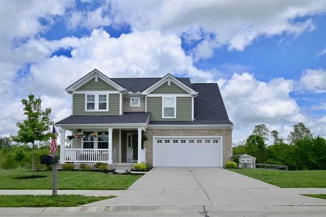 336 University Drive, Walton, KY 41094 (MLS #537957) :: Mike Parker Real Estate LLC