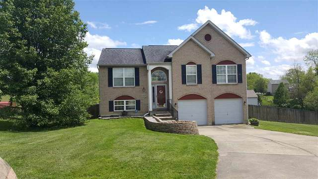 1105 Troopers Crossing, Independence, KY 41051 (MLS #537958) :: Apex Realty Group