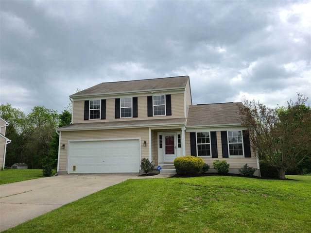 2723 Presidential Drive, Hebron, KY 41048 (MLS #537959) :: Mike Parker Real Estate LLC