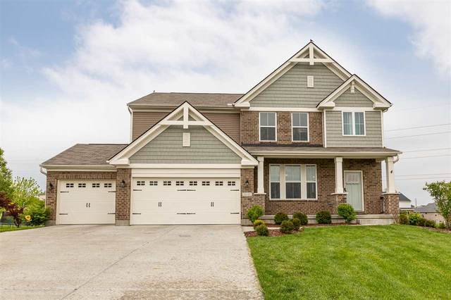 10105 Lapalco Court, Union, KY 41091 (MLS #537969) :: Apex Realty Group