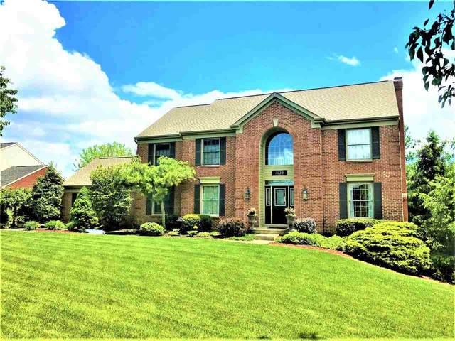 1633 Grandview Dr., Hebron, KY 41048 (MLS #537978) :: Mike Parker Real Estate LLC