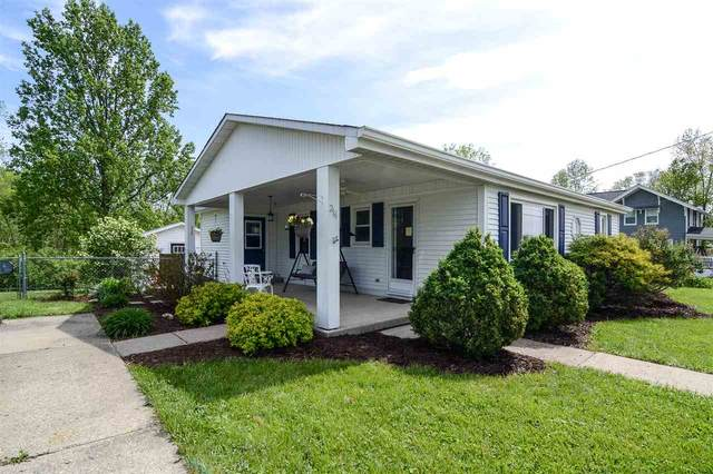 216 Edwards Avenue, Walton, KY 41094 (MLS #537985) :: Mike Parker Real Estate LLC