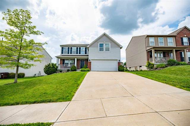 10764 Brian Drive, Independence, KY 41051 (MLS #537993) :: Apex Realty Group