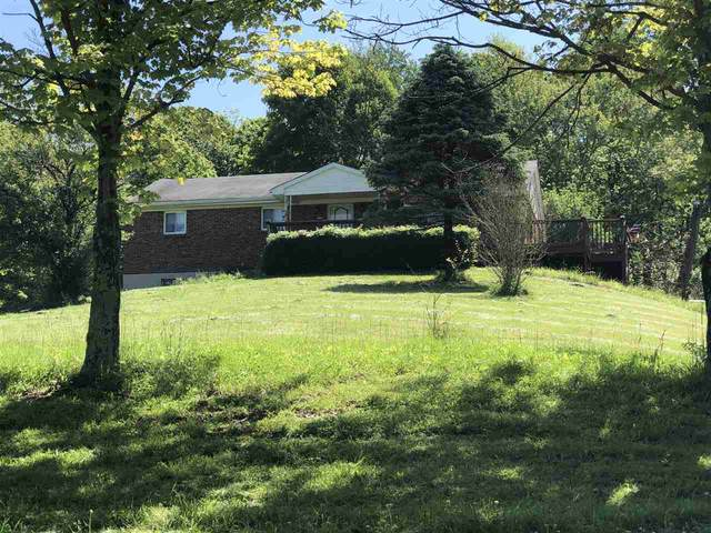 5360 Fowler Creek, Independence, KY 41051 (MLS #538017) :: Apex Realty Group