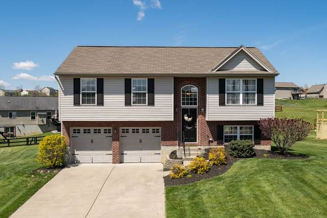 10384 Chambersburg Drive, Independence, KY 41051 (MLS #538026) :: Apex Realty Group