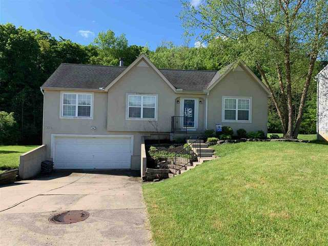 4366 Siffel Court, Covington, KY 41017 (MLS #538028) :: Apex Realty Group