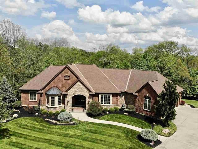 10851 Charismatic Lane, Union, KY 41091 (MLS #538029) :: Mike Parker Real Estate LLC