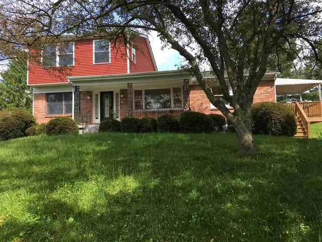 6038 Lakeview Drive, Burlington, KY 41005 (MLS #538032) :: Mike Parker Real Estate LLC