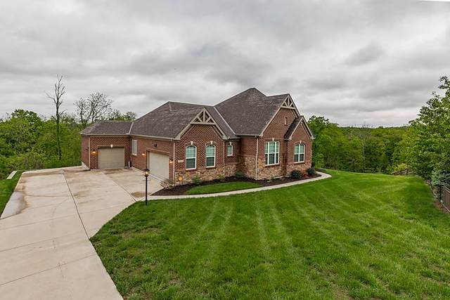 2413 Winter Woods, Hebron, KY 41048 (#538034) :: The Chabris Group