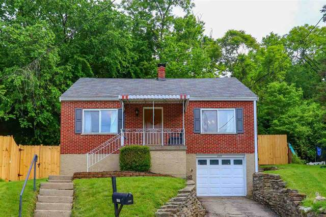 359 Riddle Place, Newport, KY 41071 (MLS #538057) :: Mike Parker Real Estate LLC