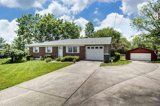 5559 Limaburg Road, Burlington, KY 41005 (MLS #538064) :: Caldwell Realty Group