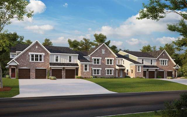 2098 Siena Avenue 4-101, Covington, KY 41017 (MLS #538070) :: Mike Parker Real Estate LLC