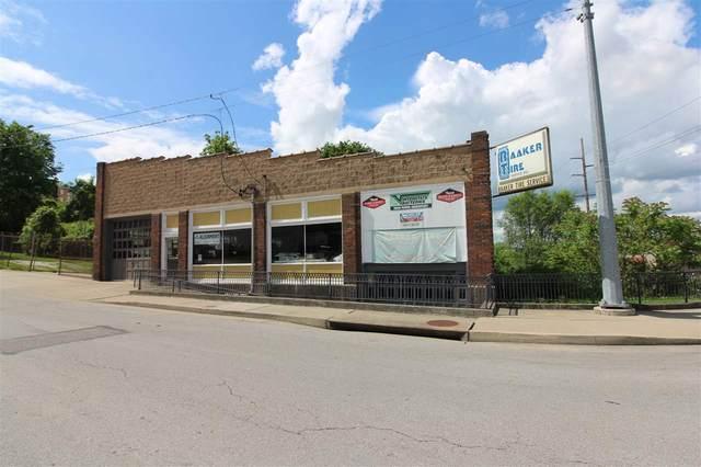 1002 Park Avenue, Newport, KY 41071 (MLS #538077) :: Mike Parker Real Estate LLC