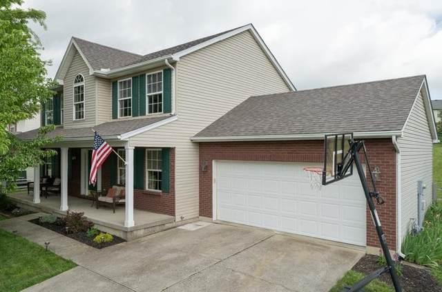 2176 Bluegrama Drive, Burlington, KY 41005 (MLS #538078) :: Caldwell Realty Group