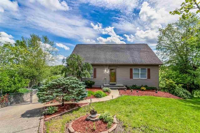 292 Cherokee Trail, Dry Ridge, KY 41035 (MLS #538080) :: Mike Parker Real Estate LLC