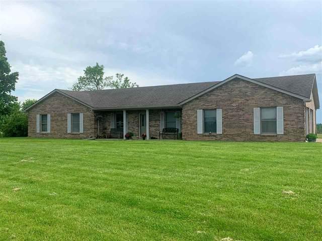 3502 Warsaw Road, Dry Ridge, KY 41035 (MLS #538084) :: Mike Parker Real Estate LLC
