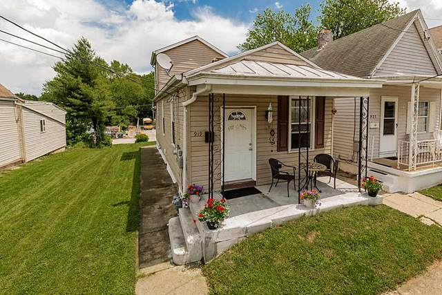 919 Maple Avenue, Dayton, KY 41074 (MLS #538086) :: Caldwell Realty Group