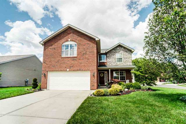 950 Oceanage Drive, Florence, KY 41042 (MLS #538090) :: Caldwell Realty Group
