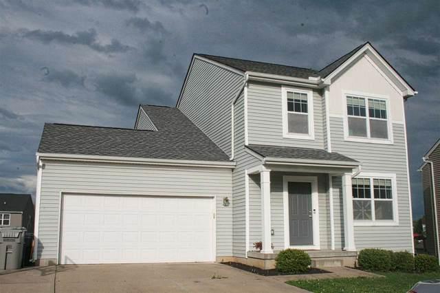 12308 Padgett Court, Walton, KY 41094 (MLS #538094) :: Mike Parker Real Estate LLC