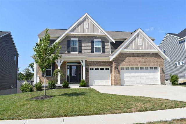 1401 Poplartree Place, Independence, KY 41051 (MLS #538100) :: Mike Parker Real Estate LLC