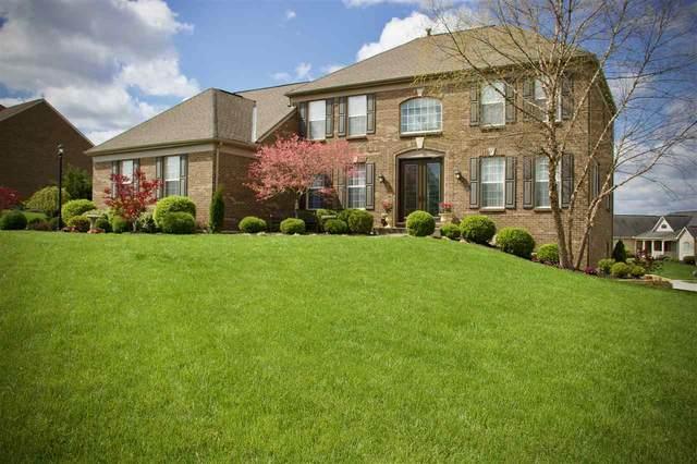 1722 Grandview Drive, Hebron, KY 41048 (MLS #538110) :: Mike Parker Real Estate LLC