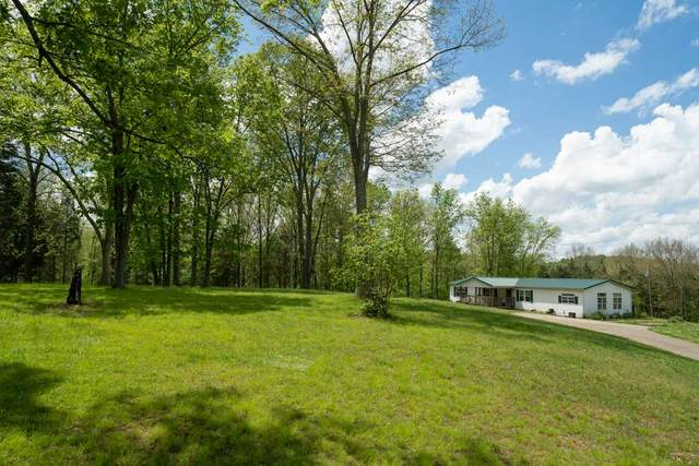 1850 Fords Mill Road, Dry Ridge, KY 41035 (MLS #538111) :: Mike Parker Real Estate LLC