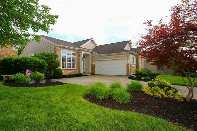 8496 Tulane Circle, Union, KY 41091 (MLS #538117) :: Apex Realty Group