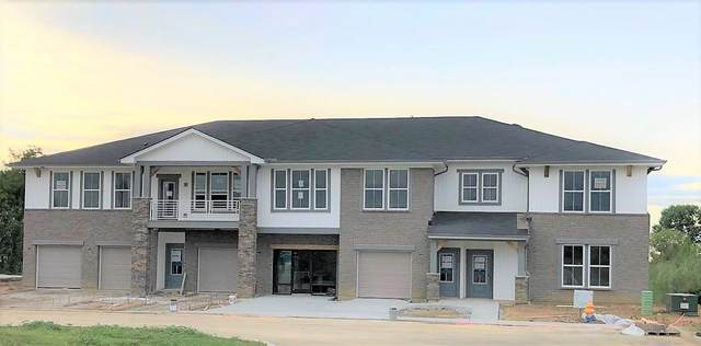 1005 Maggie's Way 9D, Florence, KY 41042 (#538122) :: The Chabris Group