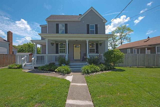 42 Southview Avenue, Fort Thomas, KY 41075 (MLS #538143) :: Caldwell Group