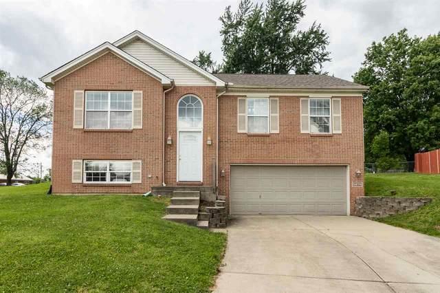 5878 Noel Creek Lane, Burlington, KY 41005 (MLS #538149) :: Mike Parker Real Estate LLC